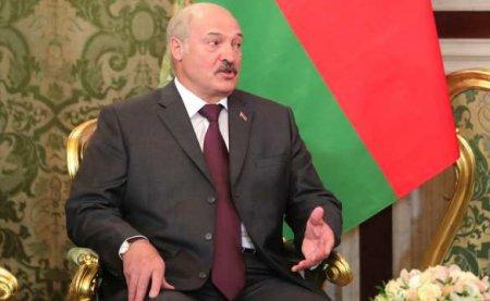 Лукашенко рассказал, что происходит ссуверенитетом Украины
