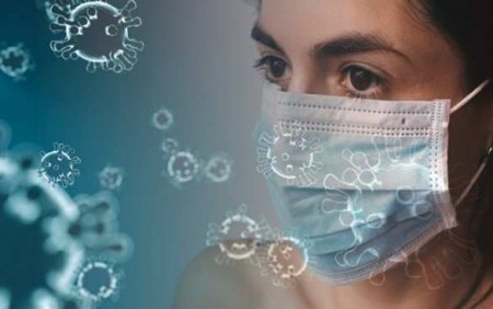 Число умерших за сутки приближается к 700: коронавирус вРоссии
