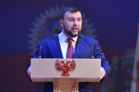 «Республике нужны молодые, способные специалисты», — глава ДНР (ФОТО)