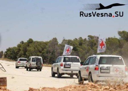 Россия и Сирия достигли результатов в переговорах с Анкарой и протурецкими силами (ФОТО)