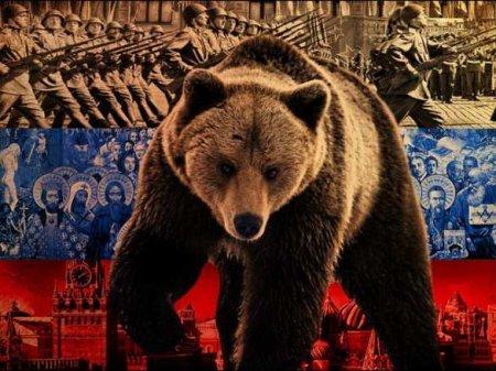 Всё делаем правильно, а Россия так и гибнет: некоторые факты (+ФОТО)