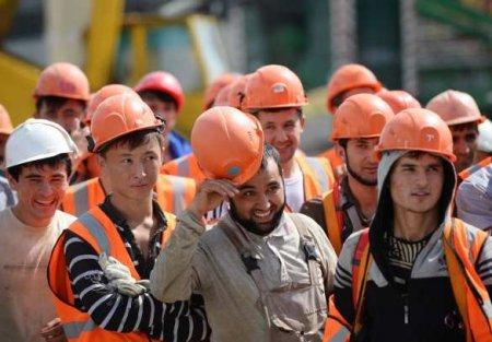 Президент Федерации мигрантов раскритиковал слова главы «Мираторга» озарплатах