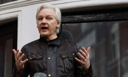 Ключевой свидетель поделу Ассанжа признался вдаче ложных показаний