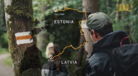 Замахнувшемуся на«земли заНарвой» эстонскому политику вРоссии кое-что напомнили