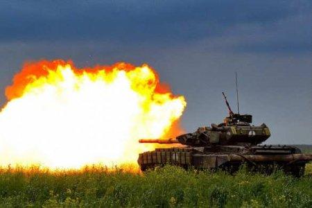 Резкое обострение на фронте ЛНР: враг нанёся удары и получил ответ (ФОТО, ВИДЕО)