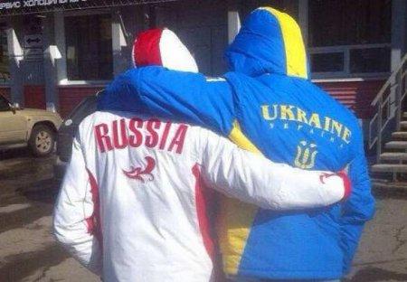 Россиянин предсказал воссоединение России, Украины и Белоруссии (ВИДЕО)