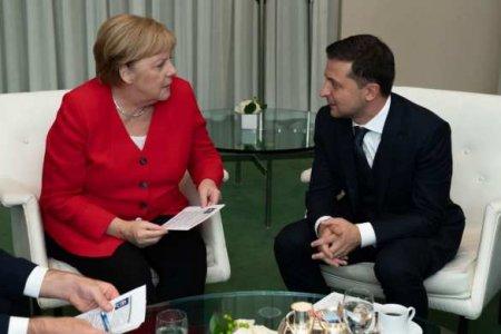 """«Когда речь идёт о """"Северном потоке"""", дружба заканчивается»: немецкие СМИ о ..."""