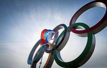 Российским олимпийцам выдали инструкцию: как отвечать на вопросы о Крыме, Донбассе и BLM