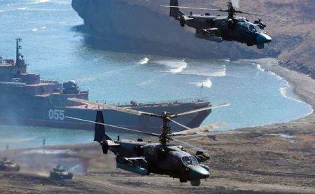 Армия России имеет самый высокий процент современного вооружения в мире, — Шойгу