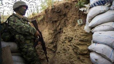 Враг несёт потери: на позициях ВСУ гремят взрывы, Армия ДНР бьёт в ответ (Ф ...