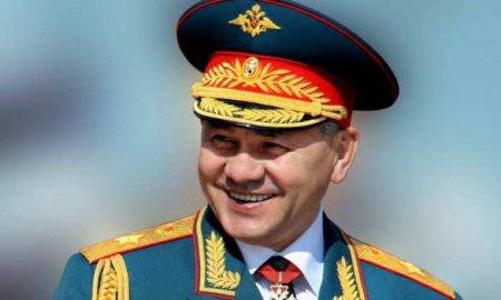 Шойгу обязал военных изучить статью Путина об Украине, — источники