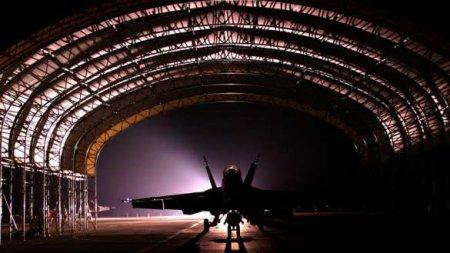 Секретный истребитель: таинственный боевой самолёт замечен под Москвой (ФОТ ...