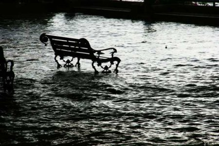 Европа под ударом стихии: 70 жертв (ВИДЕО)