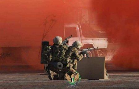 Разведка: США и Израиль готовят кровавую бойню в САР к 17 июля (ФОТО)