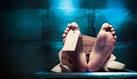 Арестованный за убийство вдовы банкира кикбоксёр найден мёртвым