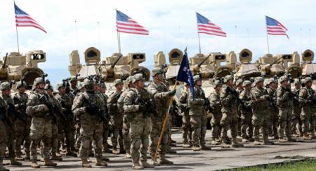 Американские солдаты Крым бы не пожалели (ВИДЕО)