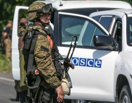 У разведки ВСУ потери в технике и живой силе (ФОТО, ВИДЕО)