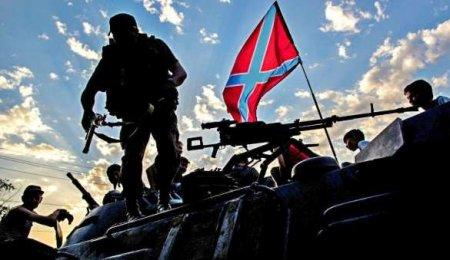 Битва за коридор жизни: Взятие под контроль границы с Россией ополчением Донбасса (ВИДЕО)