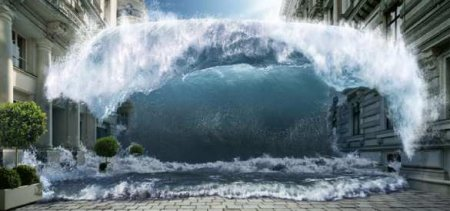 Австрия уходит под воду вслед за Германией, число жертв растёт (ФОТО, ВИДЕО)