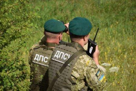 Началось? Наукраинских пограничников напали, отобрав автоматы