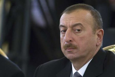 Алиев сделал важное заявление оконфликте вКарабахе