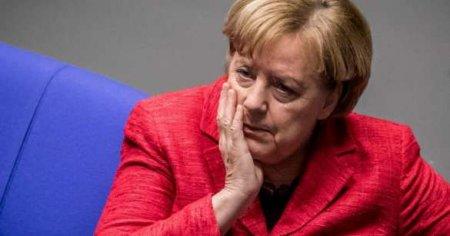 «Это ужасно. Немецкий язык незнает слов дляописания»: Меркель онаводнении вГермании
