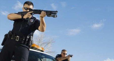 Шок итрепет: полиция США топчет флаг трансов истреляет потолпе (ВИДЕО)