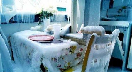 НаУкраине заявили обугрозе срыва отопительного сезона