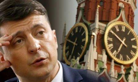 Команда Зеленского стреляет себе вногу: Козак рассказал орезком изменении ...