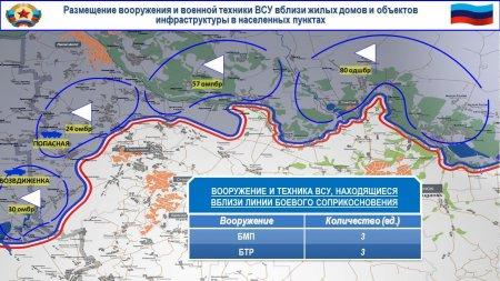 Смертельное десантирование: боевики несут потери наДонбассе (ФОТО, ВИДЕО)
