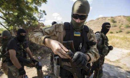 Бунт: каратели не хотят выходить на передовые позиции (ФОТО, ВИДЕО)
