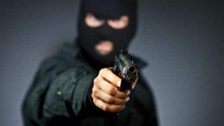 Замначальник угрозыска расстрелян вСтаврополе (ВИДЕО)