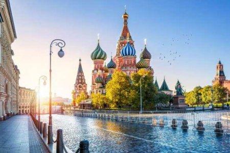 Москву признали самым чистым регионом России