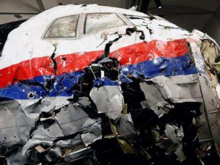 Владимир Корнилов разгромил бредни голландских СМИоновых свидетелях вделе «Боинга»