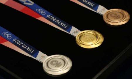 Есть ещё двазолота! Девочки-гимнастки вернули былую чемпионскую славу (ФОТО, ВИДЕО)