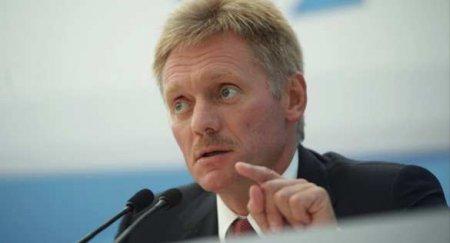 Повышенное внимание: в Кремле оценили решение США озавершении боевой миссии вИраке