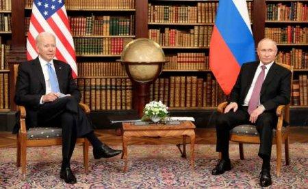 Неожиданные выводы администрации Байдена осанкциях против окружения Путина