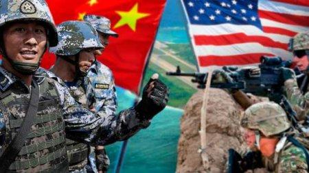 Американские военные сымитировали войну сКитаем и«провалились стреском»