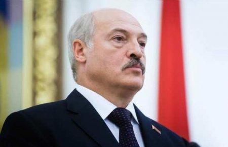 Лукашенко объяснил отсутствие медалей убелорусской сборной (ВИДЕО)