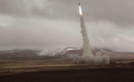 ВСУ похвастались новым реактивным снарядом (ВИДЕО)