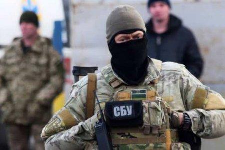 Офицеры СБУ наладили поставку оружия ибоеприпасов вЕС (ФОТО, ВИДЕО)
