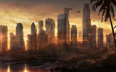 Учёные рассказали, где можно будет жить после апокалипсиса