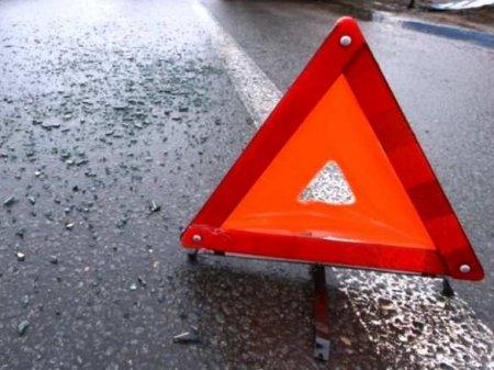 Электросамокат против трактора: ДТП в Оренбурге (ФОТО)
