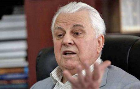 Кравчук: «Самая большая ошибка — то, что я верил России»