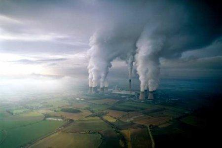 Человечество ждёт пик выбросов парниковых газов — учёные назвали дату