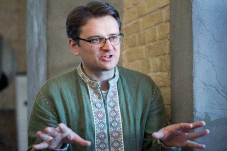 Глава МИД Украины обрадовался, что Лавров назвал шабашем «крымский саммит»  ...