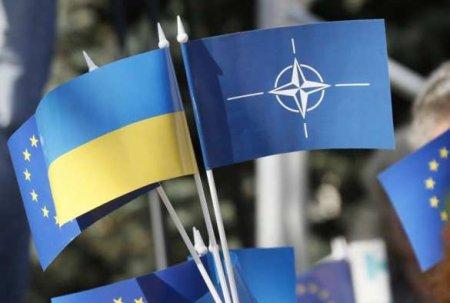 «Украине ненадо будет проситься вЕСили НАТО, будут п ...