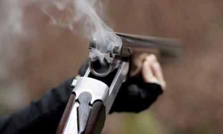 Натерритории рынка «ветеран АТО» ради развлечения застрелил беззащитную собаку (ВИДЕО)