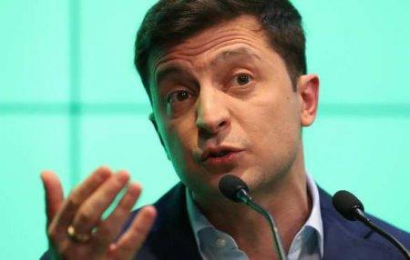 ВСША рассказали остранной выходке Зеленского вовремя визита