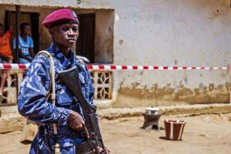 Спецназ устроил переворот вГвинее: захвачен президент (ФОТО, ВИДЕО)